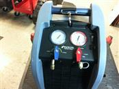 INFICON Miscellaneous Tool VORTEX REFRIGERANT RECOVERY MACHINE